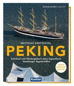 PEKING - Matthias, Gretzschel