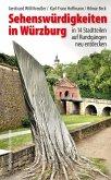 Sehenswürdigkeiten in Würzburg