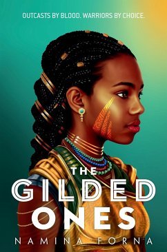 The Gilded Ones - Forna, Namina
