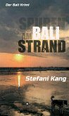 Spuren am Bali Strand (eBook, ePUB)