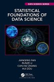 Statistical Foundations of Data Science (eBook, ePUB)