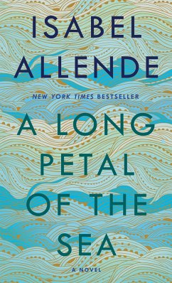 A Long Petal of the Sea - Allende, Isabel