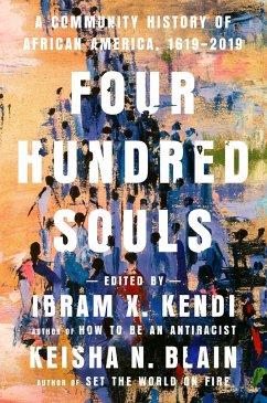 Four Hundred Souls - Four Hundred Souls