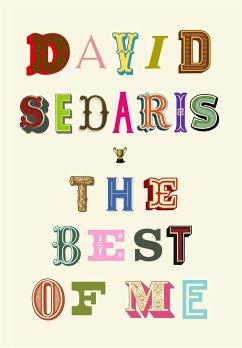 The Best of Me - Sedaris, David