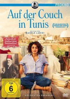 Auf der Couch in Tunis - Auf Der Couch In Tunis/Dvd