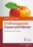 Ernährungspraxis Frauen und Männer