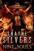 Nine Souls: A Nate Temple Supernatural Thriller Book 9