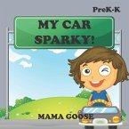 My Car Sparky!
