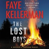 The Lost Boys: A Decker/Lazarus Novel
