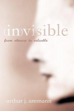 inVisible (eBook, PDF)