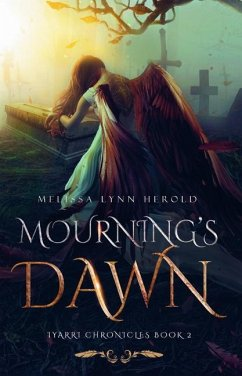 Mourning's Dawn - Herold, Melissa