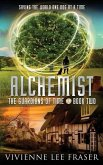 Alchemist: The Guardians of Time Book Two