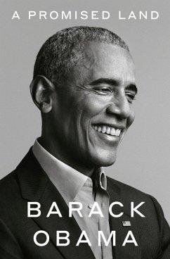 A Promised Land - Obama, Barack