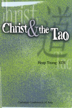 Christ and the Tao (eBook, PDF) - Kim, Heup Young