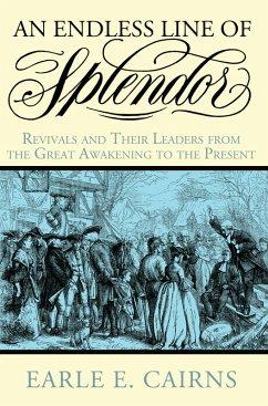 An Endless Line of Splendor (eBook, PDF)