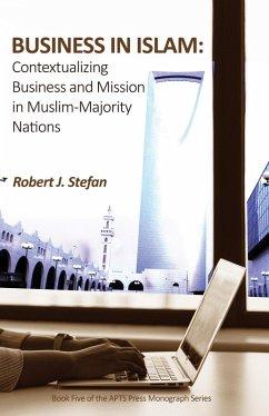 Business in Islam (eBook, PDF)