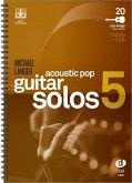 Acoustic Pop Guitar Solos