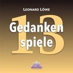 Gedankenspiele 13 (MP3-Download)