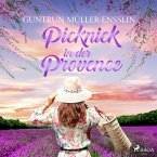Picknick in der Provence (MP3-Download)