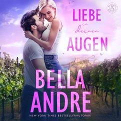 Liebe in deinen Augen (Die Sullivans 1) (MP3-Download) - Andre, Bella