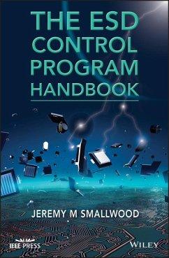 The ESD Control Program Handbook