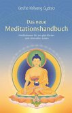 Das neue Meditationshandbuch (eBook, ePUB)