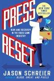 Press Reset (eBook, ePUB)