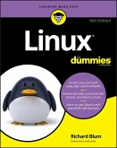 Linux For Dummies (eBook, PDF)
