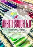 Heilpraktiker Psychotherapie Arbeitsbuch 5.0 PUR (eBook, ePUB)