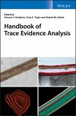 Handbook of Trace Evidence Analysis (eBook, ePUB)