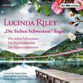 Sammelband: Die sieben Schwestern, Die Sturmschwester & Die Schattenschwester / Die sieben Schwestern Bd.1-3 (MP3-Download)