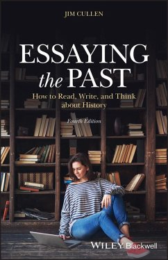 Essaying the Past (eBook, ePUB) - Cullen, Jim