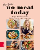 No meat today (eBook, ePUB)