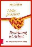 Liebe passiert, Beziehung ist Arbeit (eBook, ePUB)