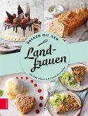 Backen mit den Landfrauen (eBook, ePUB)