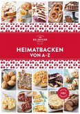 Heimatbacken von A-Z (eBook, ePUB)