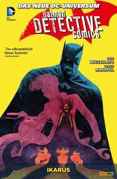 Batman - Detective Comics - Bd. 6: Ikarus