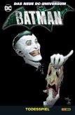Batman - Bd. 7: Todesspiel (eBook, PDF)