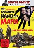 Auch Killer müssen sterben / Die schwarze Hand der Mafia - Auch Killer müssen bluten