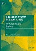 Education System in Saudi Arabia