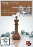 Magische Schachendspiele, DVD-ROM