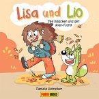 Lisa und Lio - Das Mädchen und der Alien-Fuchs (eBook, ePUB)
