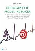 Der komplette Projektmanager (eBook, ePUB)