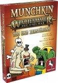 Munchkin Warhammer: Age of Sigmar - Tod und Zerstörung (Spiel-Zubehör)