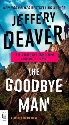 The Goodbye Man - Deaver, Jeffery