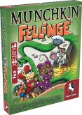 Munchkin Fellinge (Spiel)