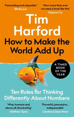 How to Make the World Add Up - Harford, Tim