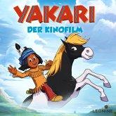 Yakari - Das Hörspiel zum Film (MP3-Download)