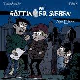 Die Göttinger Sieben, Folge: Alte Eiche (MP3-Download)