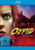 Cryptid-Staffel 1